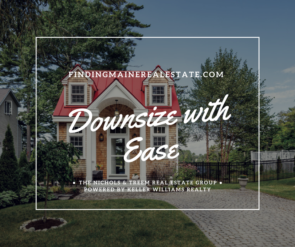 Downsize with Ease