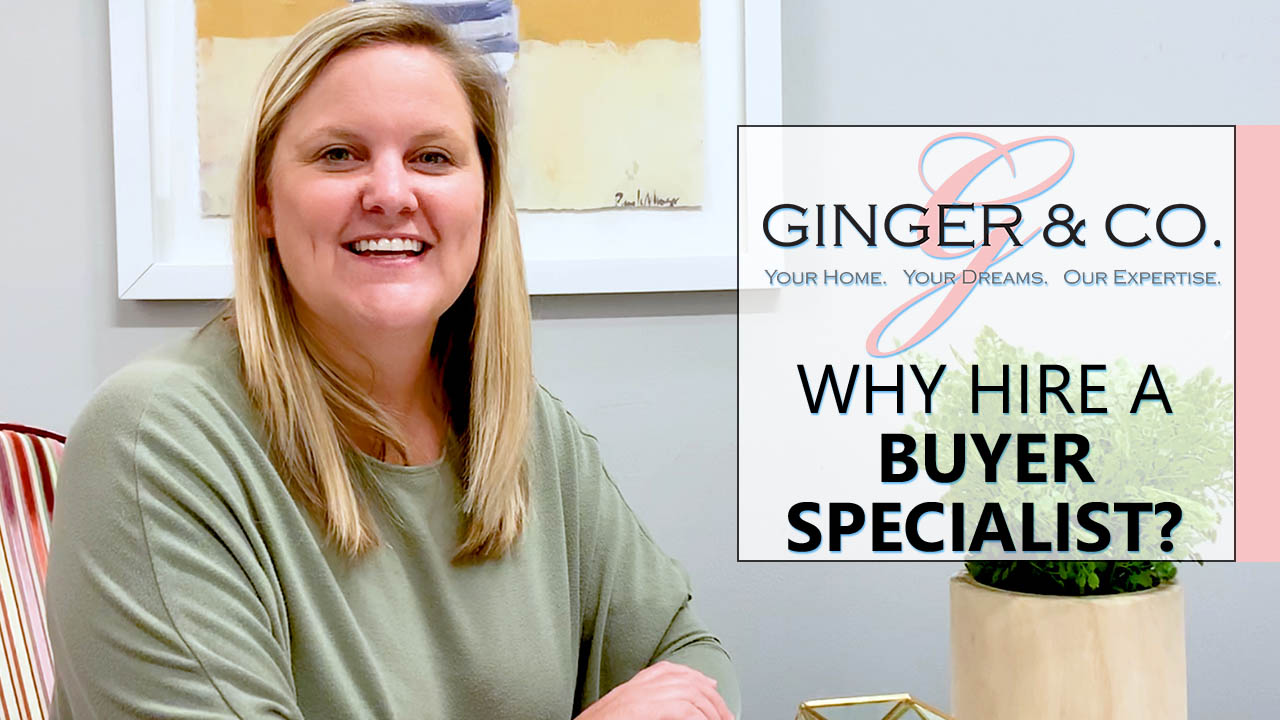 The Importance of a Buyer Specialist