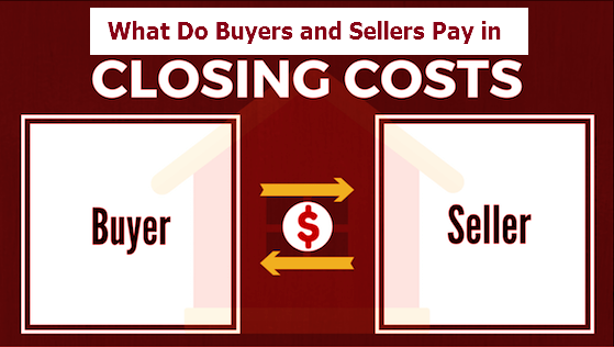 Buyer and Seller Closing Costs in Cleveland, Ohio