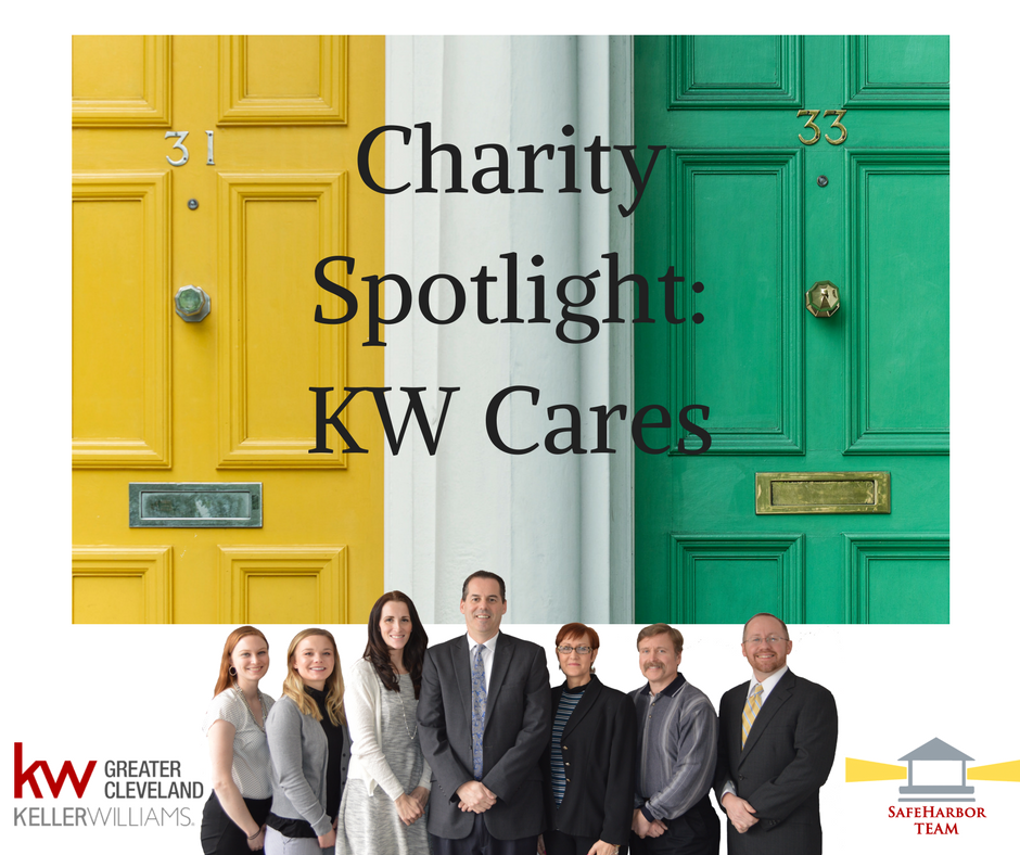 Charity Spotlight: KW Cares