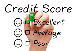 CREDIT MISTAKES POTENTIAL HOME BUYERS MAKE
