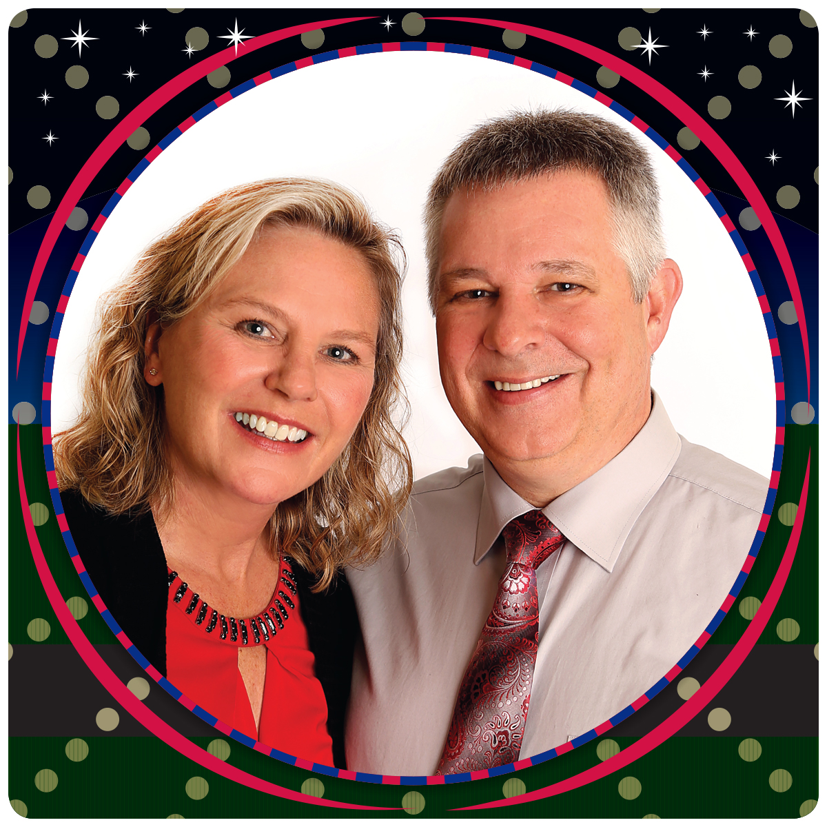 Elite Realty - Becky and Mick Spann
