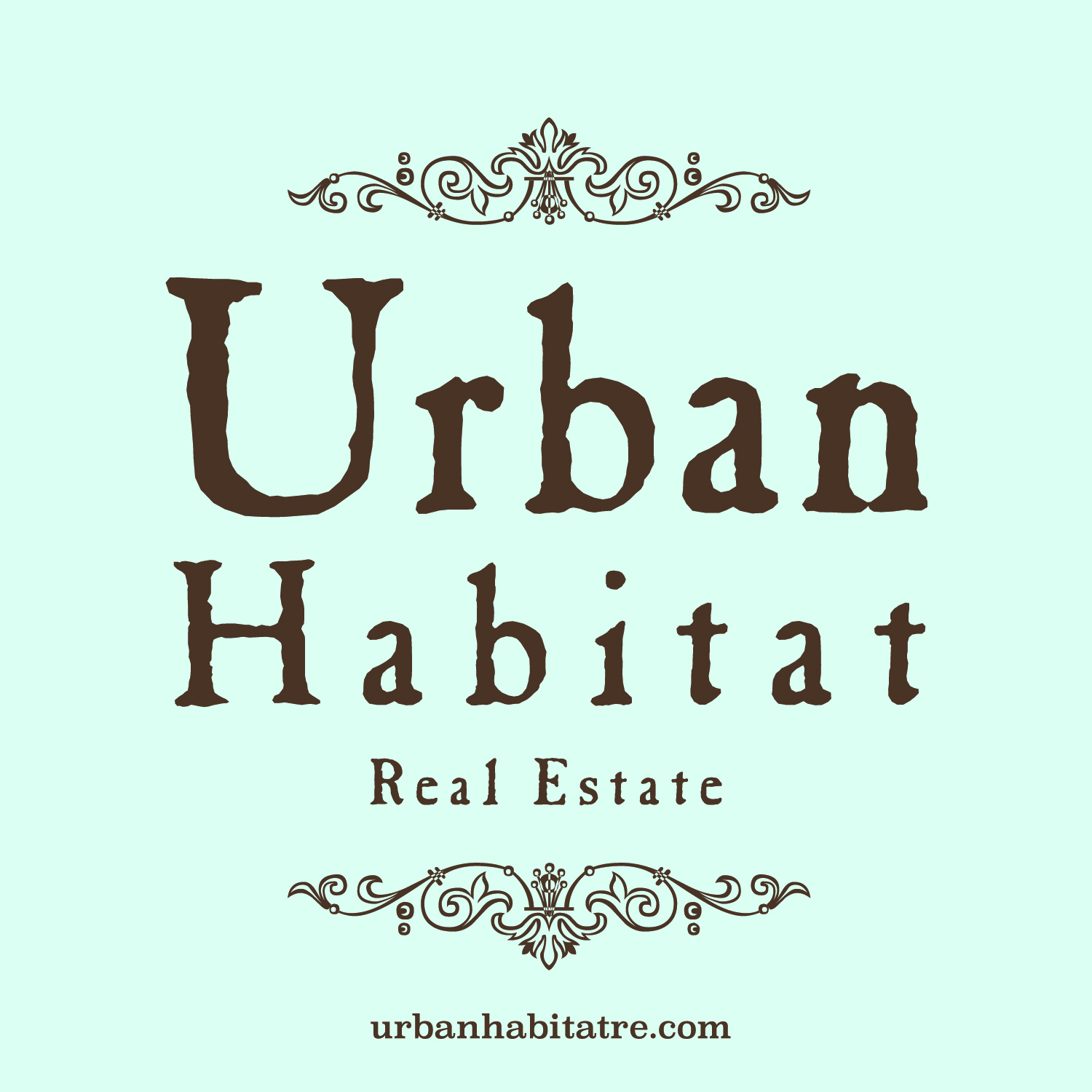 Looking for excellent agents to join our team at Urban Habitat