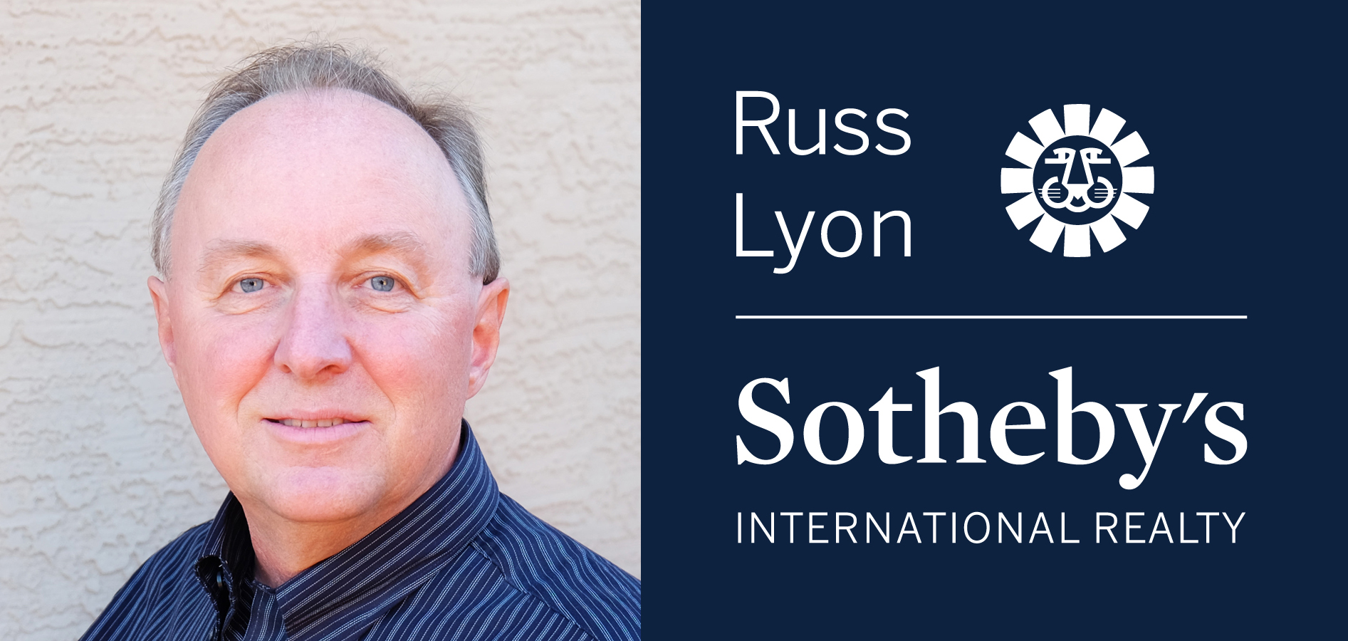 Ron Weiss - (602) 469-3078  CRS and GRI Certifications  Russ Lyon Sotheby's International Realty