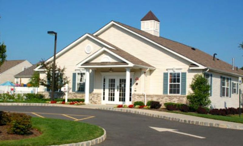 Monmouth County Active Adult Communities