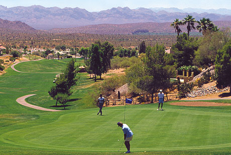 About Fountain Hills