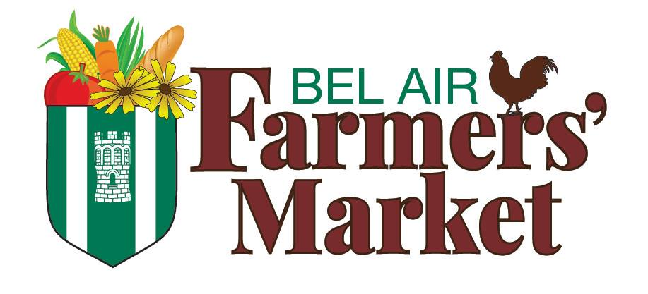 Bel Air Farmers Market is Back!