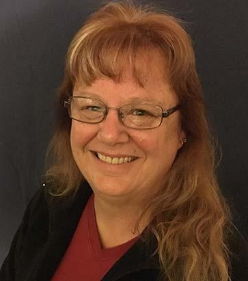 Linda Harbeson
