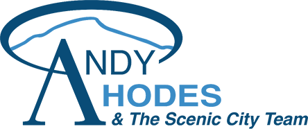 Andy Hodes & The Scenic City Team