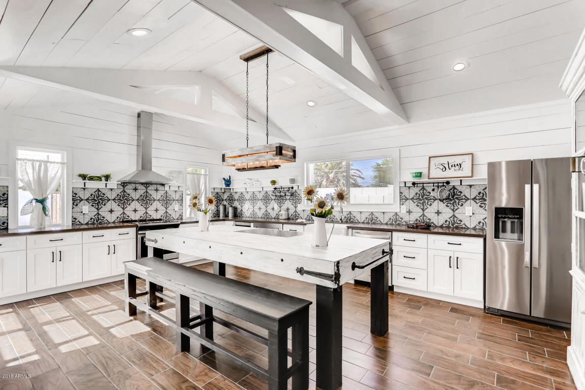 Shiplap 1359 Kitchen