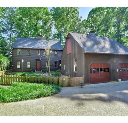 Featuring: 14600 Benefice Ridge, Chesterfield VA