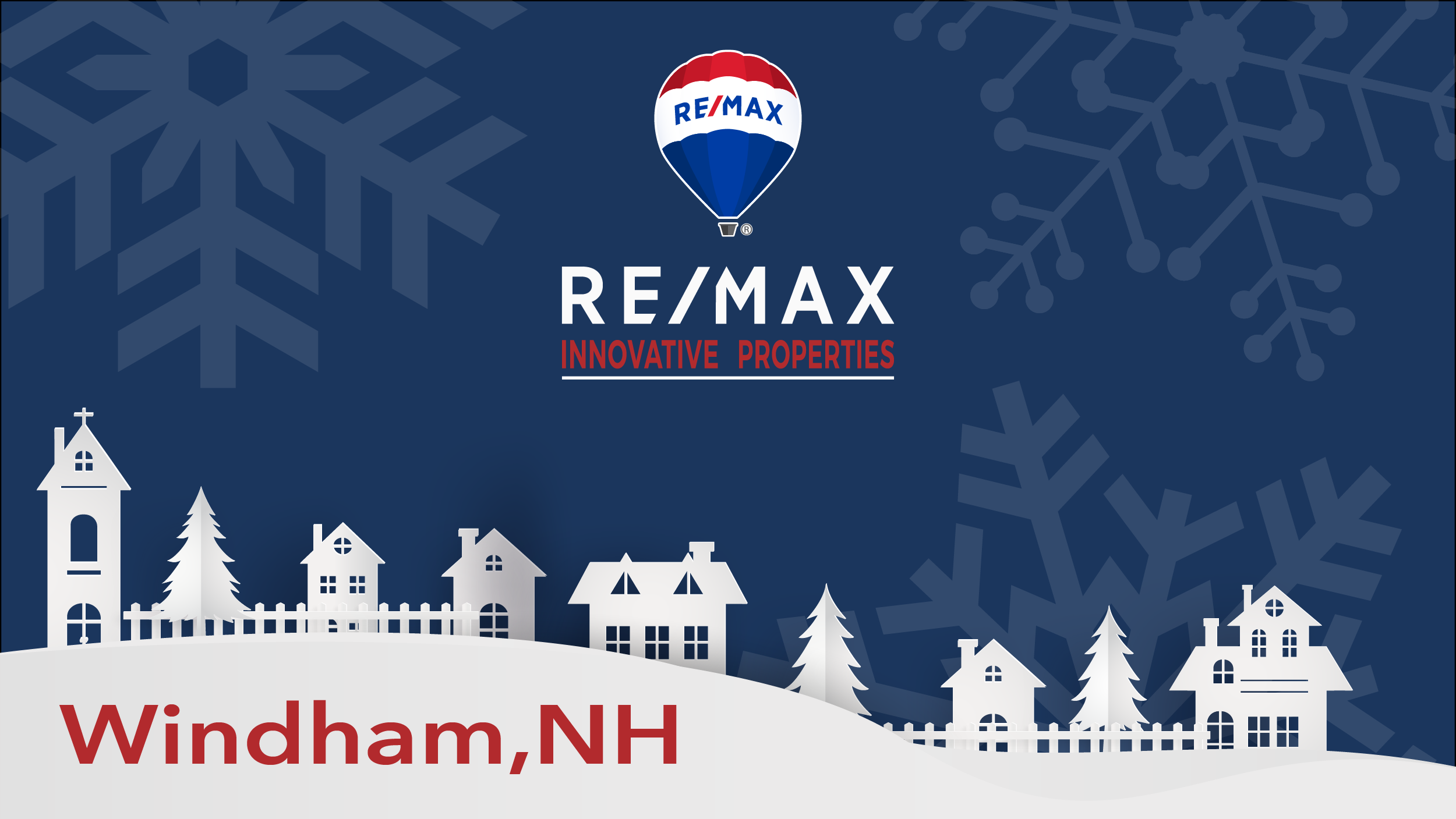 RE/MAX Innovative Properties Grand Opening