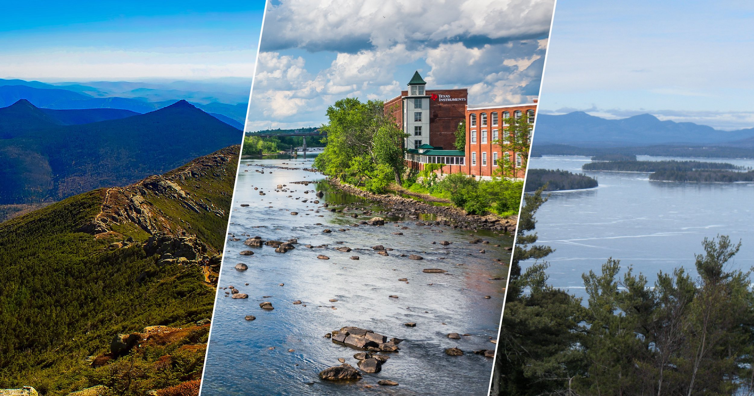 Moving To New Hampshire - 5 Things To Know