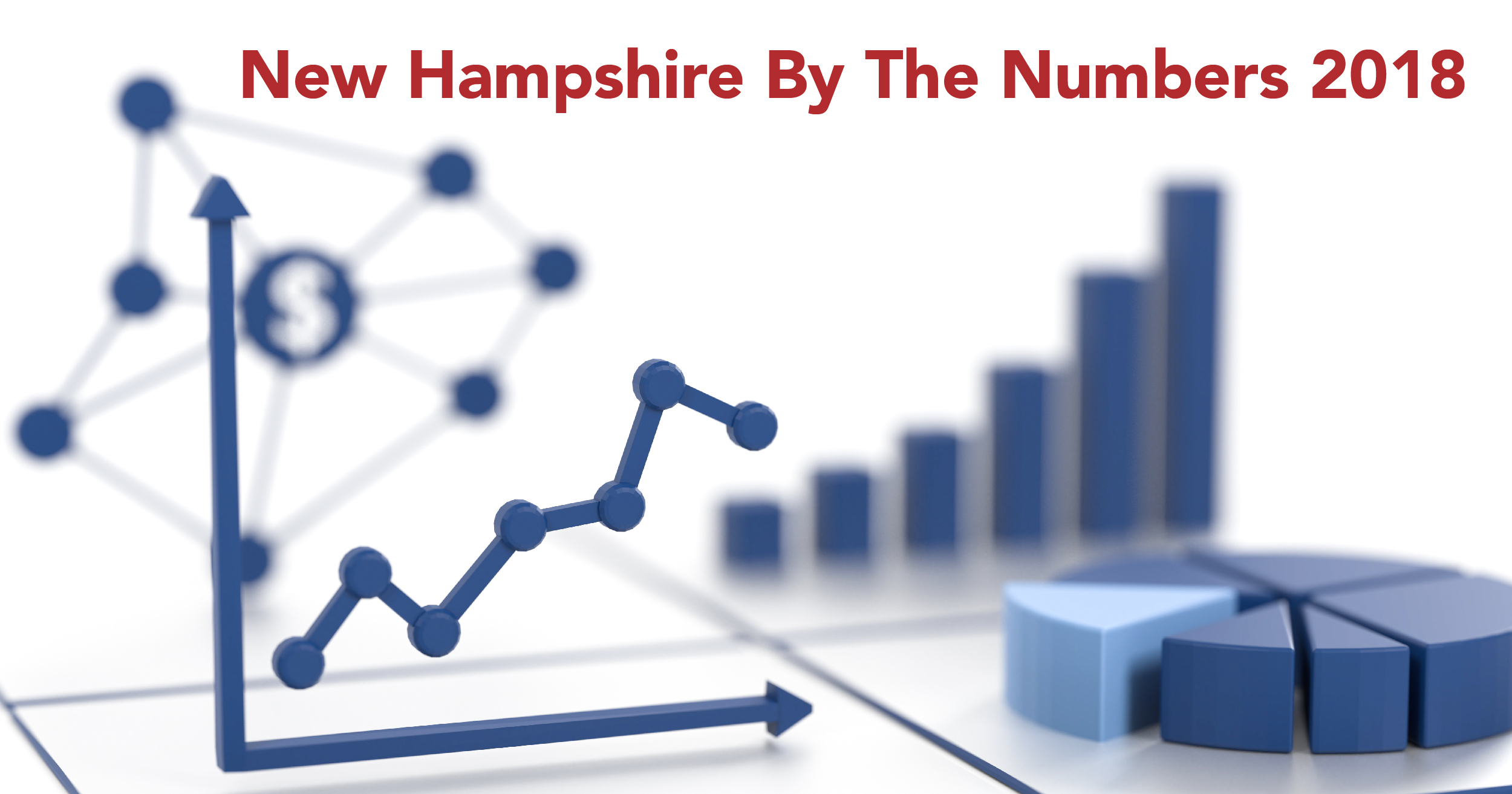 New Hampshire Real Estate By The Numbers - 2018