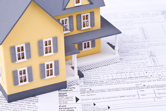 It's Tax Season! Is your Home Helping or Hurting You?