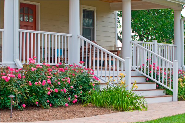 Landscaping Tips for Spring