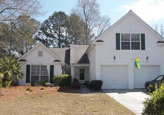 Another Home Sold in Belle Hall: 490 Antebellum Ln.