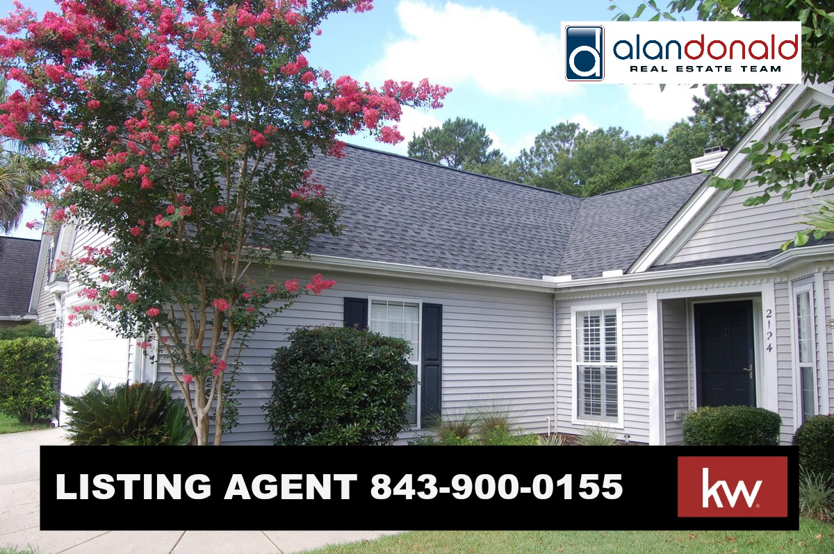Very Satisfied! Top Recommended Charleston Realtor.