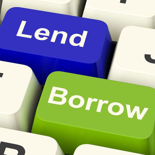 Things to Know About Lending