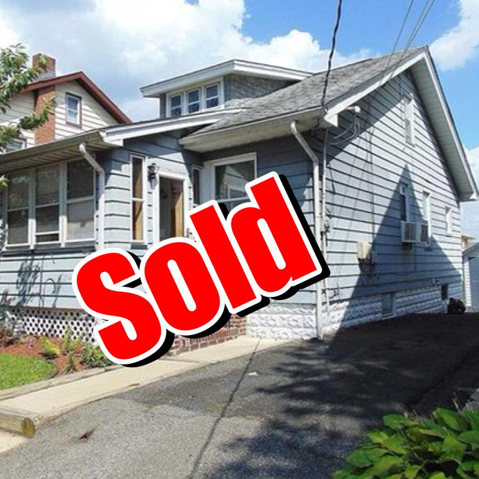 Another Homes SOLD in Belleville NJ by Realty Executives Elite Homes