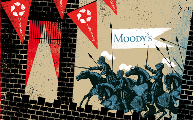 Age of empires: Why Moody's is ready to take on CoStar
