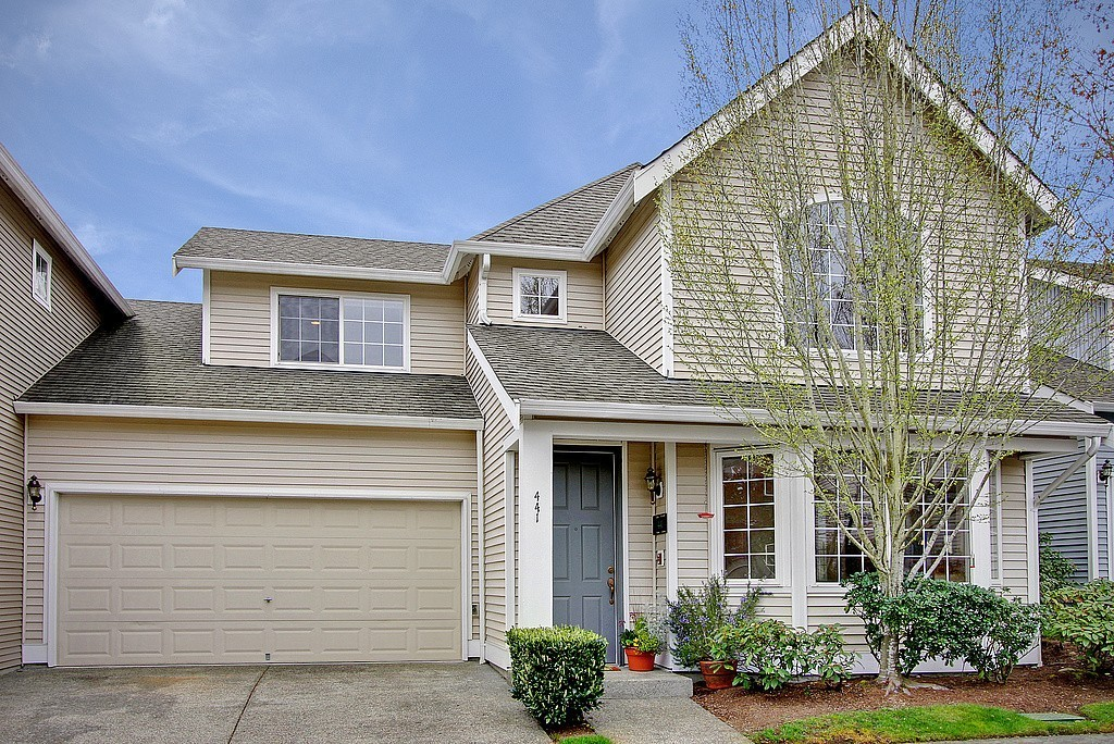Buyer | Sammamish