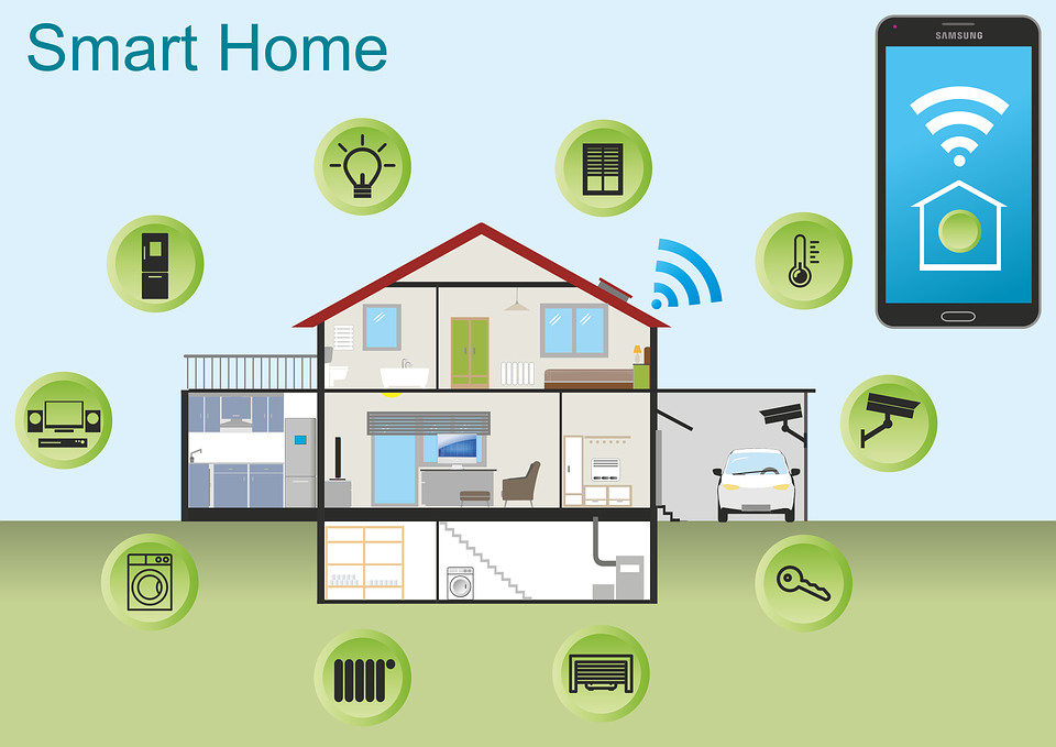 4 Smart Features That Might Raise Your Home Value