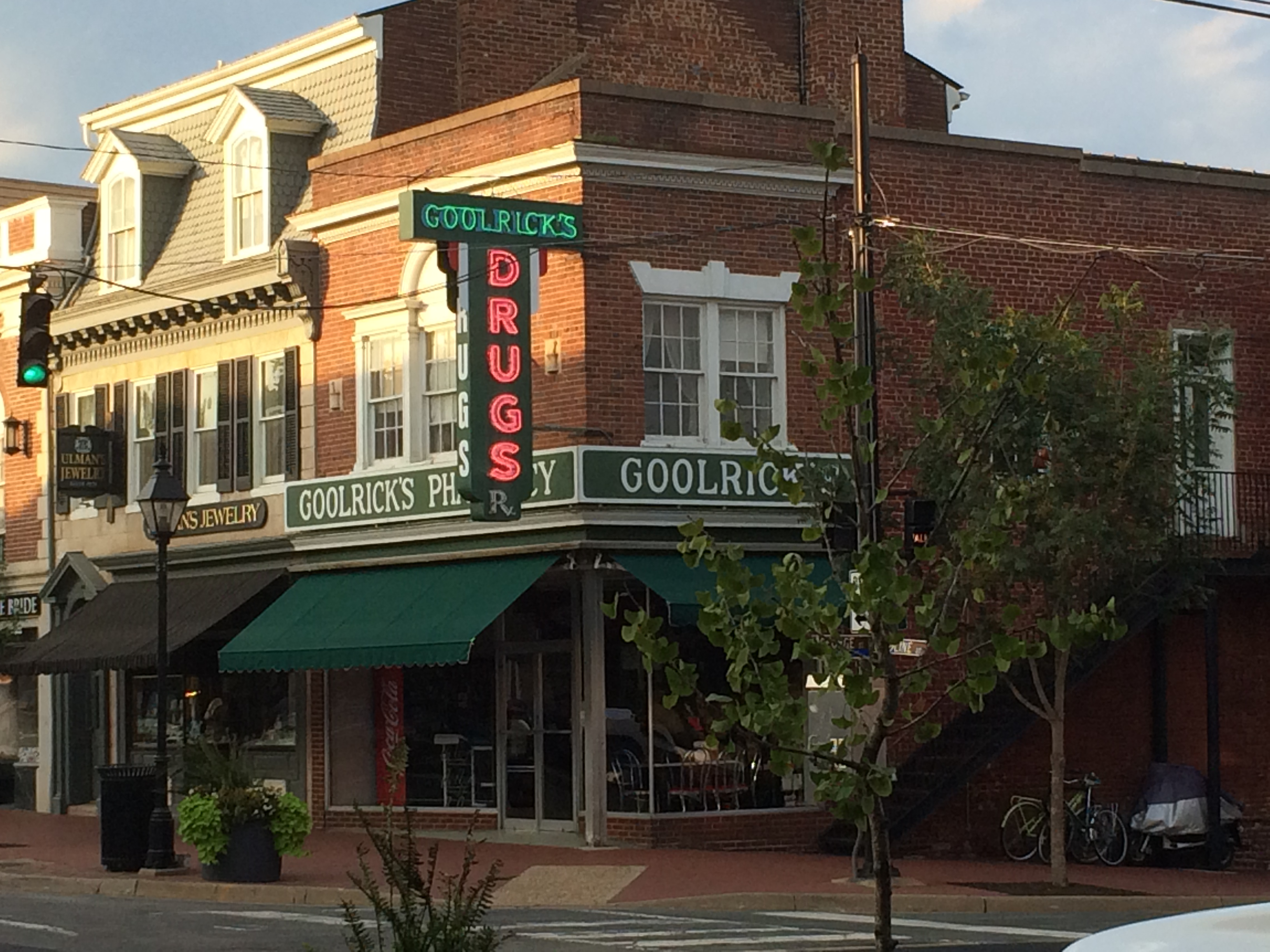 Goolricks Pharmacy
