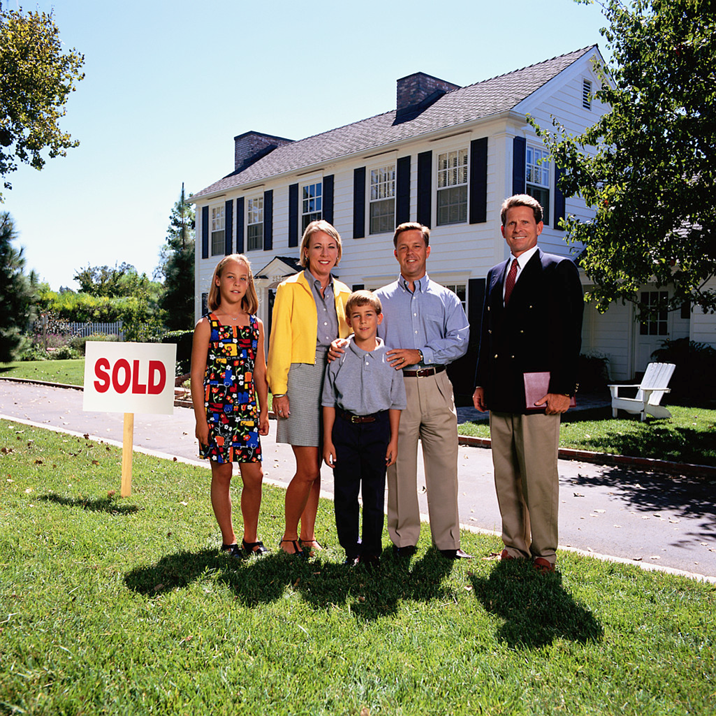 Navigating the Home Selling Process