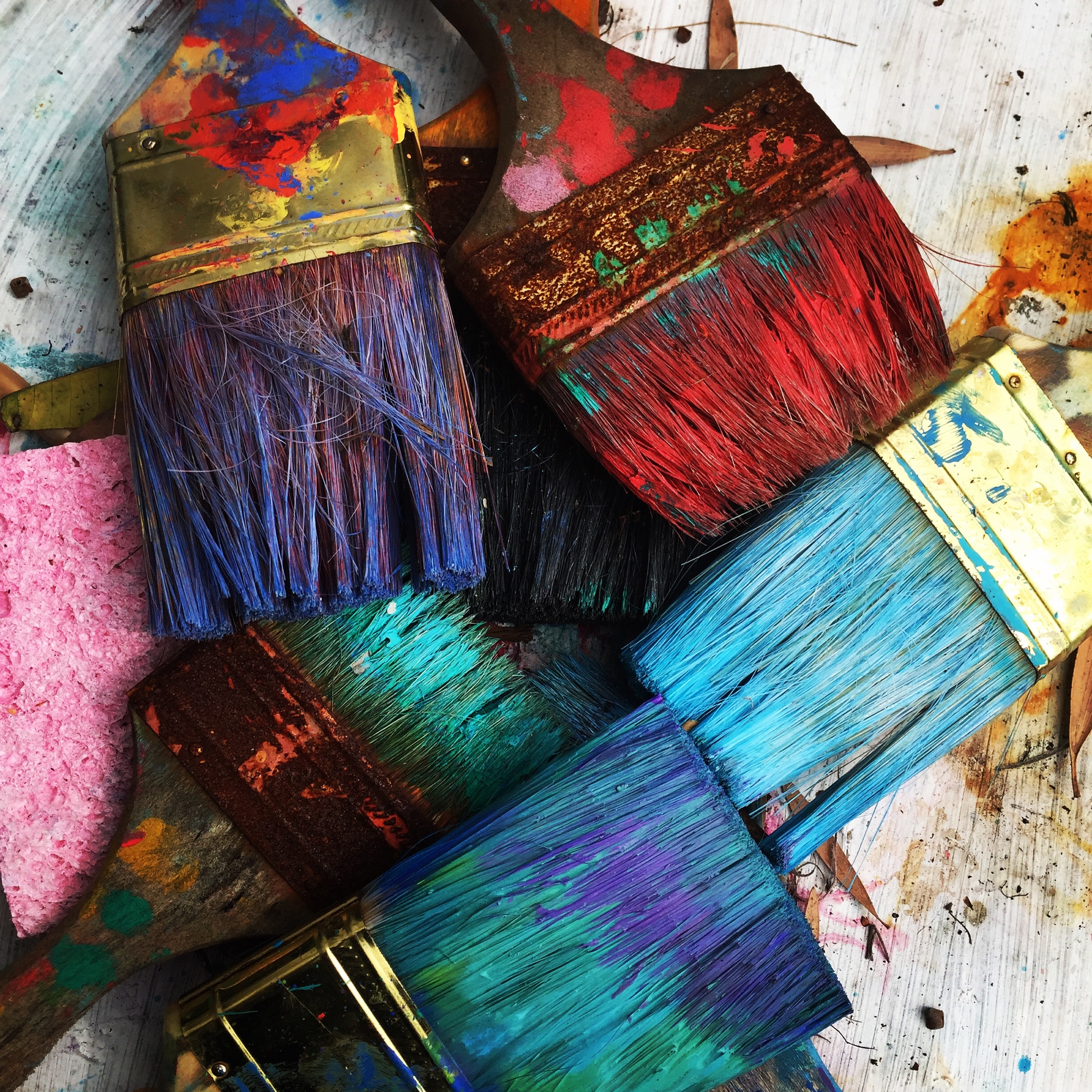 Painting Trends and How it Can Affect Your Home Sale