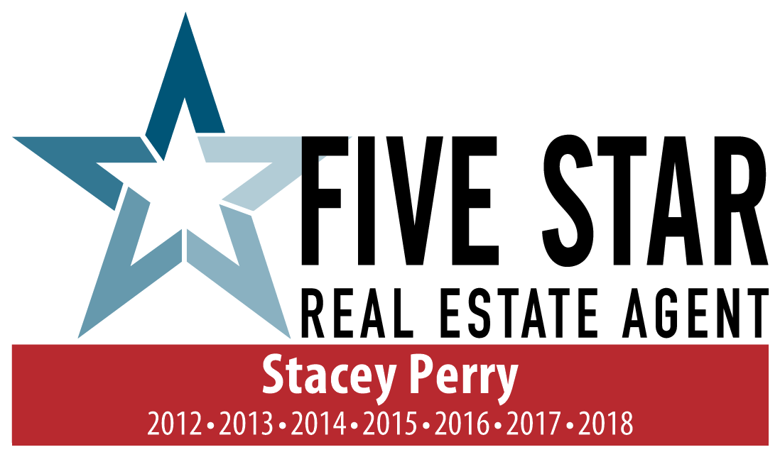 Stacey Perry wins 7th Five Star Professional Award