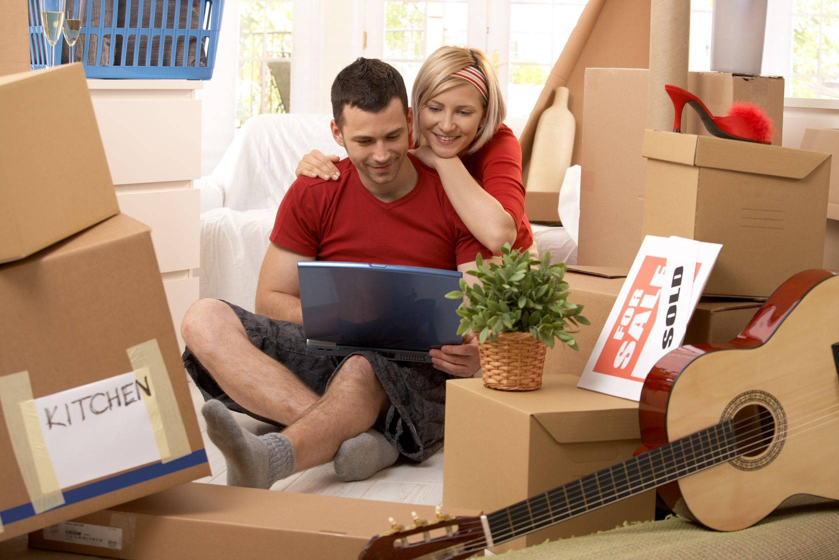 7 Things Every New Homeowner Needs ASAP